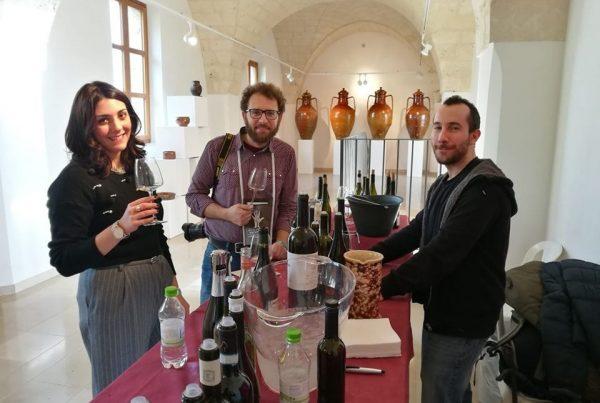 vini naturali petracavallo